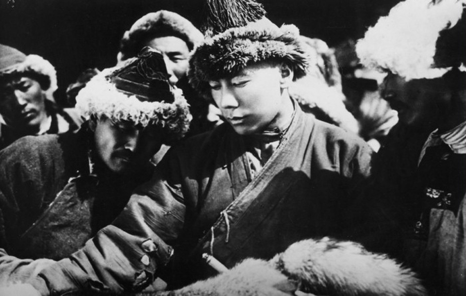 """Storm Over Asia"": Soviet film to screen in L.A."