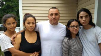 Communities demand ICE stop separating families