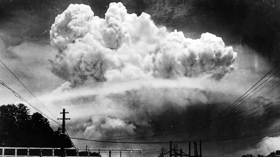 On A-bomb anniversary, Nagasaki mayor says fear of nuclear war is growing