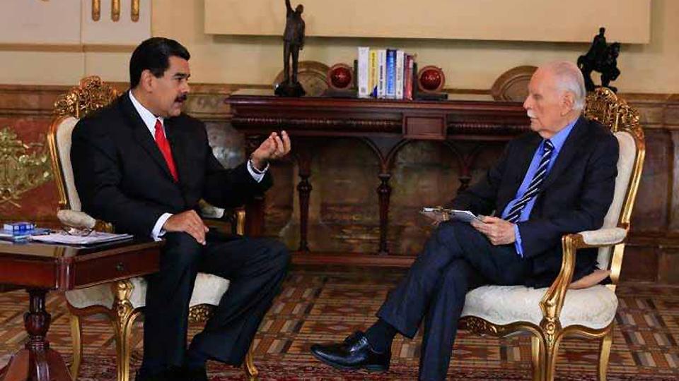 Venezuela: Acciones estatales contra guerra económica