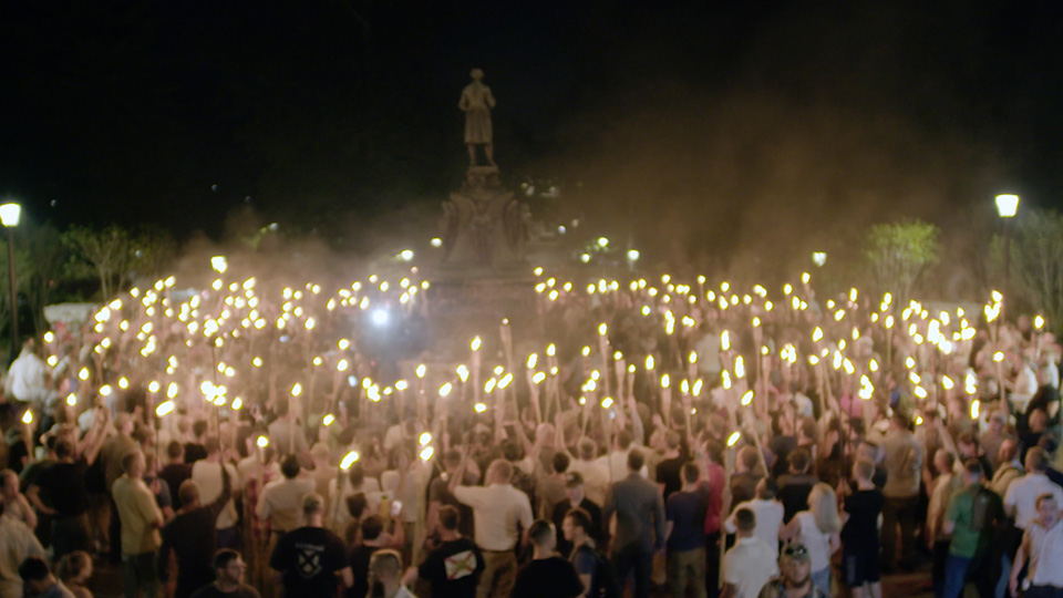 The legacy of Charlottesville: Trump must go