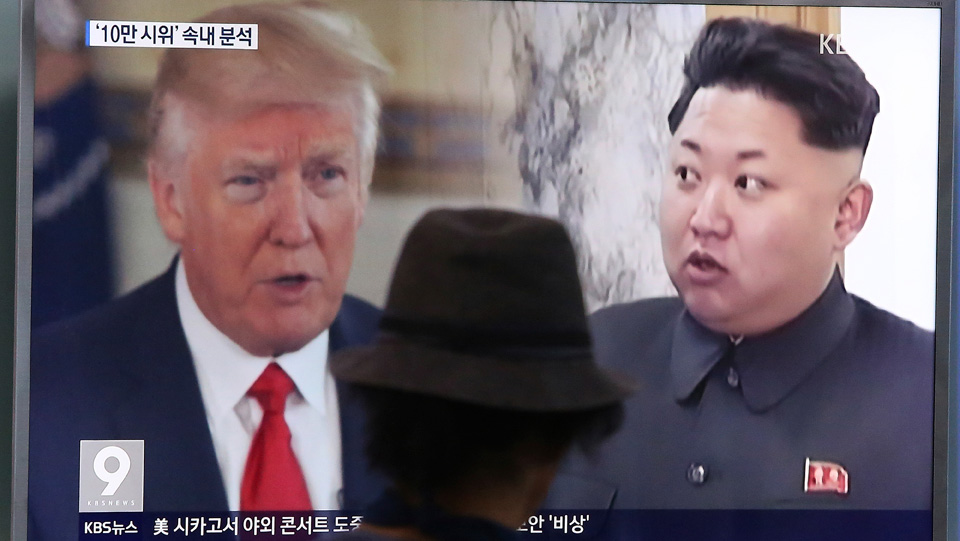 Lessons on North Korea from the Cuban Missile Crisis