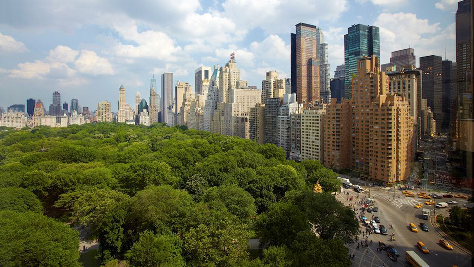 Billionaires' Row: Can Manhattan be rescued from real estate speculators?