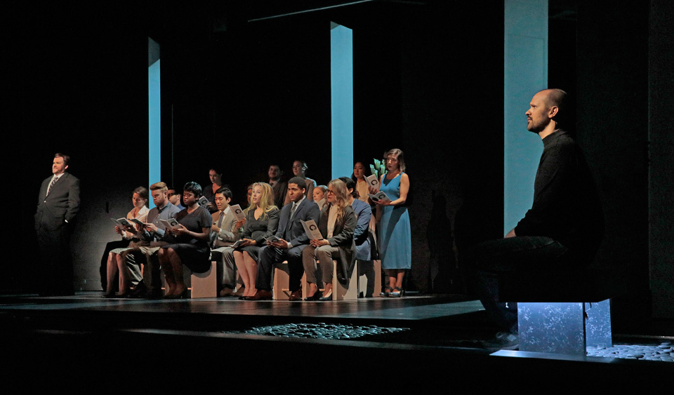 """The (R)evolution of Steve Jobs"": A new opera tapped for greatness?"