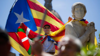 Spain: Breaking up is hard to do