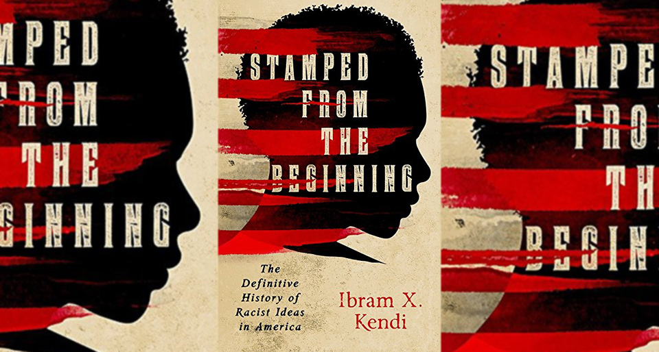 Noted author: U.S. racism takes several forms