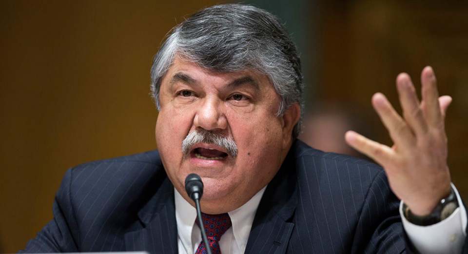 Trumka: Unions focusing on members' needs as 2018 election approaches
