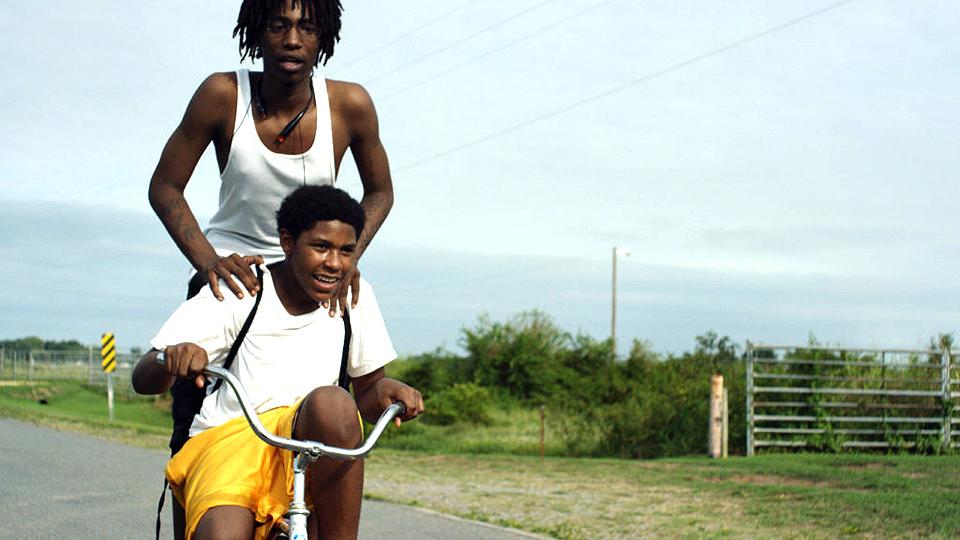 """Dayveon"": Growing up poor and Black in rural Arkansas"