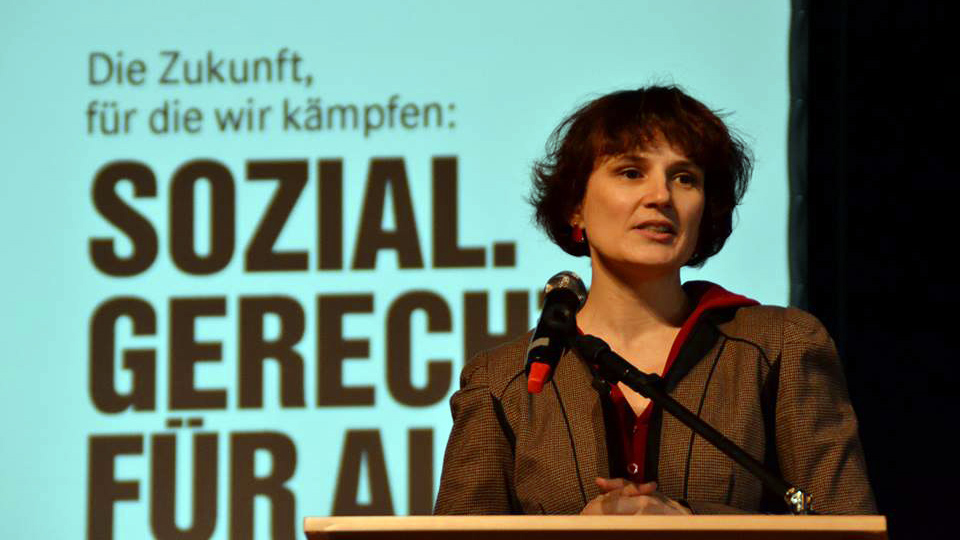 Germany's Die Linke aims to thwart neo-Nazi electoral strategy