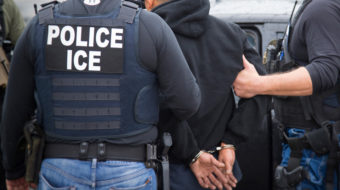 Dangerous new immigration law passed by the House