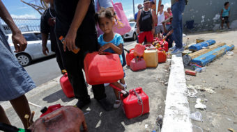Puerto Rico: U.S. colonial dependency impedes hurricane recovery
