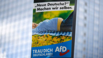 The Left Party offers the real alternative in Germany's elections