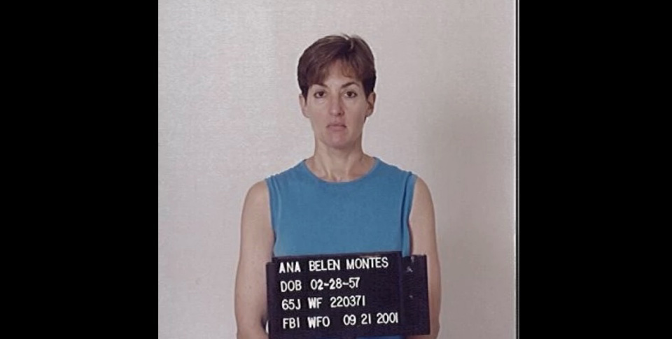 Can Ana Belen Montes be freed?