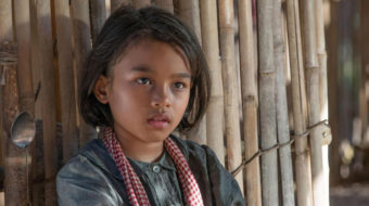 """""""First They Killed My Father"""": Cambodian genocide through innocent eyes"""