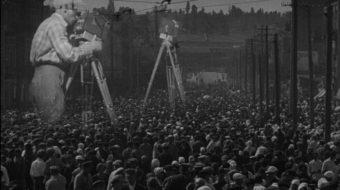 Revolutionary triple feature: Latest installments in Soviet film series
