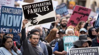 """Sanctuary State"": California legislature passes immigrant rights protections"