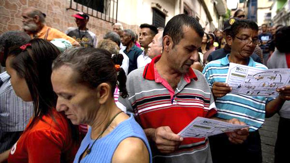 Venezuela ¿Por qué ganamos?