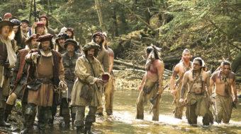 Native peoples at Toronto International Film Festival
