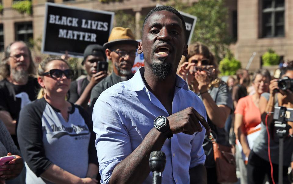 Two weeks after Stockley verdict, St. Louis activists release demands