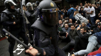 The deep roots of Spain's Catalan crisis