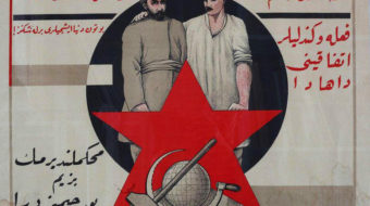 """The October Revolution and the """"National-Colonial Question"""""""