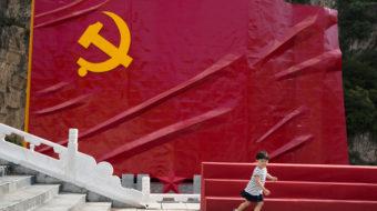 El Partido Comunista de China perfila el futuro de la nación