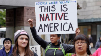 Nashville axes Columbus Day, will observe Indigenous Peoples' Day instead