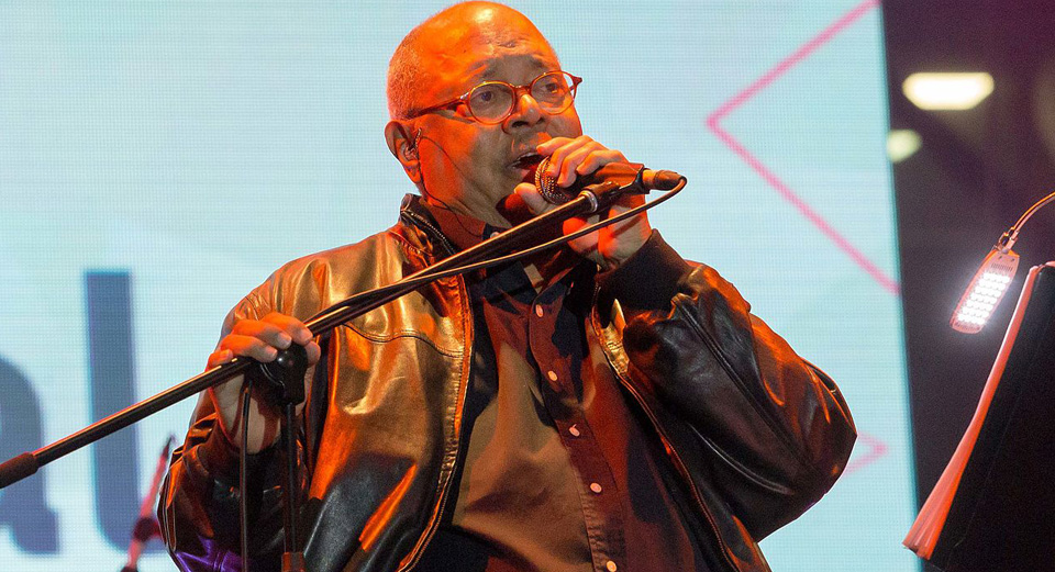 Pablo Milanés: His love song to Cuba hailed in the Dominican Republic