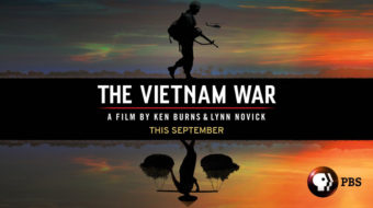 "Burns and Novick's PBS series ""The Vietnam War"": Cautionary viewing advised"