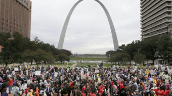 Labor media convenes and celebrates in St. Louis