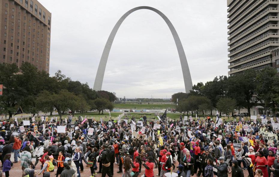 Labor media convenes and celebrates in St. Louis