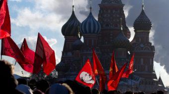 PW Russian Revolution series has readers talking