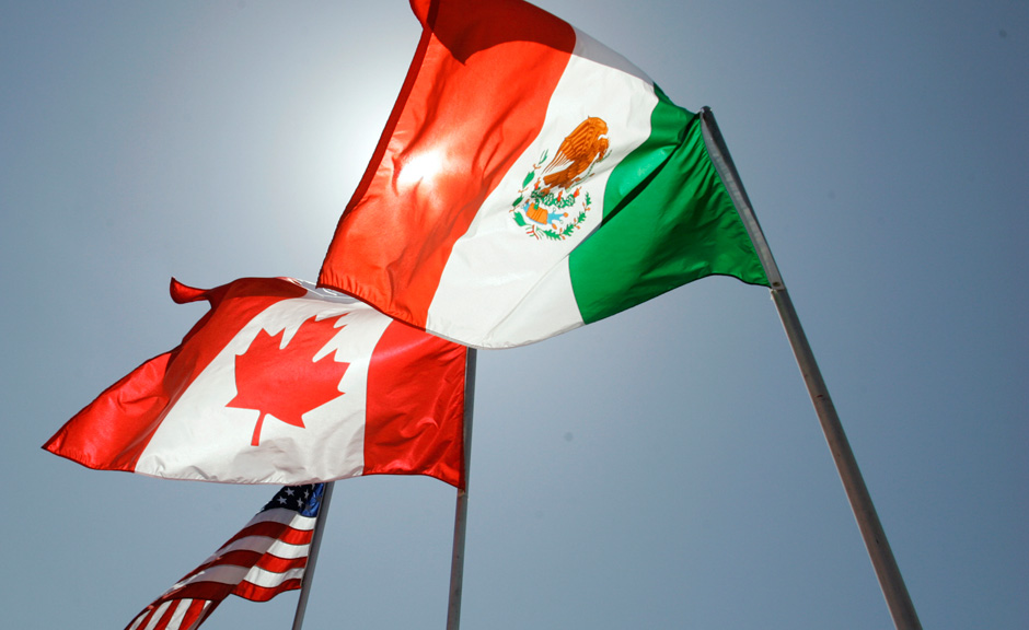 U.S., Canadian, Mexican unions to jointly fight for pro-worker NAFTA