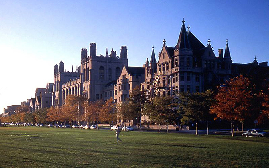University of Chicago Research and Teacher assistants vote to unionize