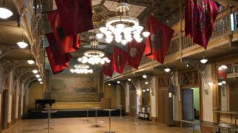 The wonderful, wonderful Copenhagen Workers Museum