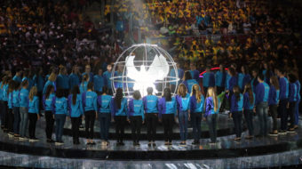 19th World Youth Festival opens in Russia