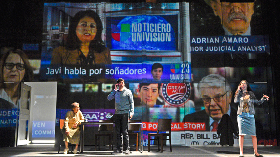 """Deferred Action"" and ""Dementia"": Two outstanding productions at Encuentro"