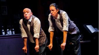 Musical social history at Encuentro, L.A. Latino theatre festival