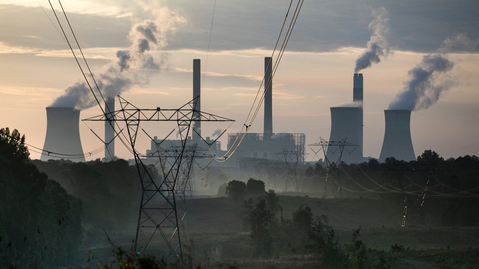 La energía limpia es literalmente un salvavidas