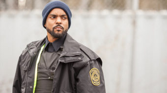 Black film showcased at Toronto film fest