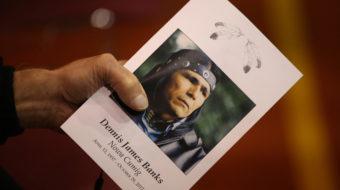 Nashville's Indigenous community honors AIM warrior Dennis Banks