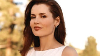 Geena Davis fights Hollywood sexism with new technology