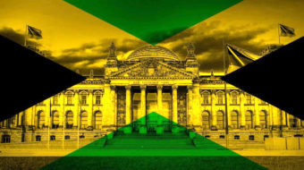 """""""Jamaica"""" coalition in Germany experiencing birth pains"""