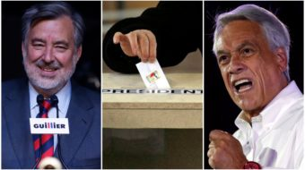 Chile elections: Left-center forces face uphill battle in runoff
