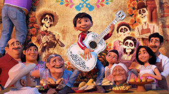 "My Mama Coco loved ""Coco"""