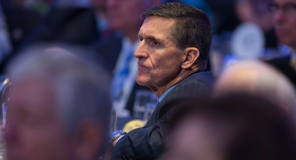 Flynn not the biggest fish in pool of corruption