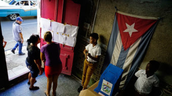 Cuba heads to the polls: A primer on Cuban elections
