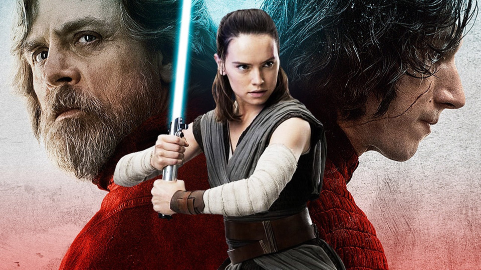 """Star Wars: Episode VIII—The Last Jedi"" breaks from traditional teachings"