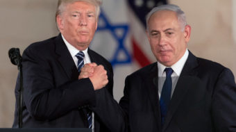 With Jerusalem move, Trump rewards apartheid