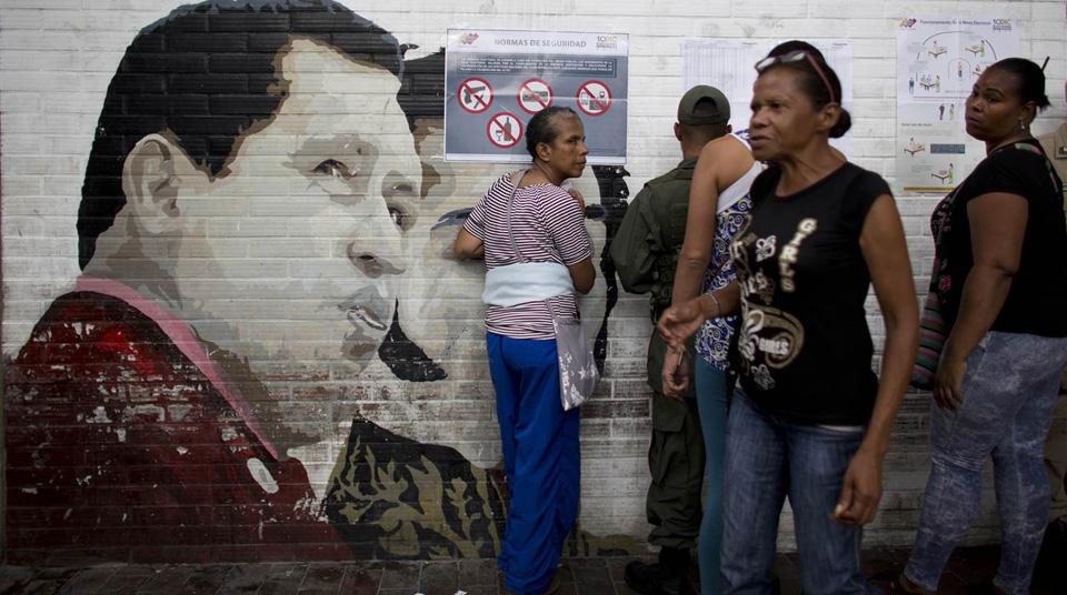 Bolivarian Left sweeps Venezuela's municipal elections